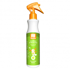 Nootie Daily Spritz Conditions & Moisturizes Spray Cucumber Melon For Dogs & Cats 236ml