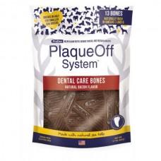ProDen PlaqueOff Dental Bones Dog Treat 482g - Bacon