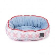 FuzzYard Reversible Saatchi Bed (Large)