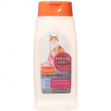 Hartz Groomer's Best Shampoo Hairball Control 444mL