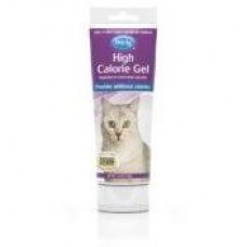 Pet Ag High Calorie Gel Supplement Provides Additional Calories For Cats 100g