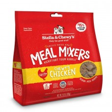 Stella & Chewy's Chewy's Chicken Meal Mixer Freeze-Dried Dog Food 18oz