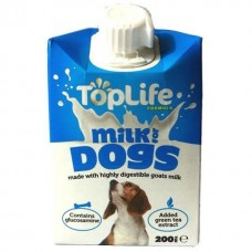 TopLife Milk for Adult 200mL