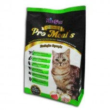 NicePets Premium Pro-Meal Cat Dry Food 6.8kg (2 Packs)