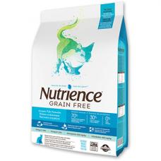 Nutrience Grain Free Ocean Fish Cat Dry Food 5kg