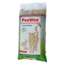 PeeWee Eco Wood Pellets 9kg (2 Packs)