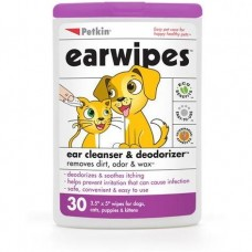 Petkin Ear Wipes 30pcs