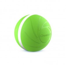 Cheerble LED Wicked Ball Green For Dog & Cat Toys