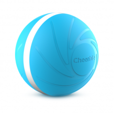 Cheerble LED Wicked Ball Blue For Dog & Cat Toys
