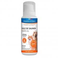 Francodex Salmon Oil for Dogs & Cats 200ml