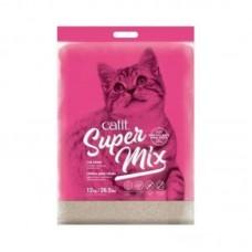 Catit Super Mix Clumping Cat Litter 7kg