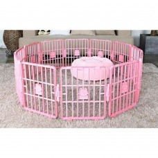Petzone Smart Fence Pink