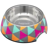 FuzzYard Easy Feeder FuzzYard Pop (Medium) Dog Bowl 400ml