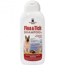 PPP Flea & Tick Shampoo 400ml