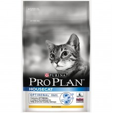 Pro Plan House Cat Optirenal Dry Cat Food 1.3kg