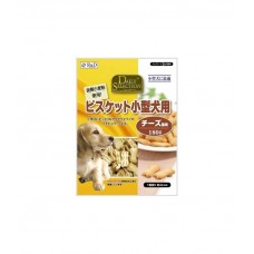 R & D Cheese Biscuit Dog Treats 40g