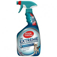Simple Solution Extreme Stain & Odor Remover For Cats 945ml