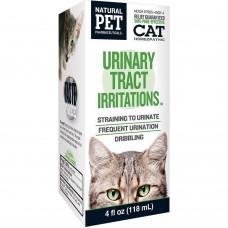 Natural Pet Pharmaceuticals Urinary Tract Irritations 118mL