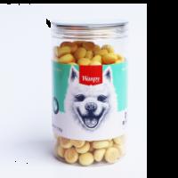 Wanpy Little Ball Biscuit Dog Treat 120g