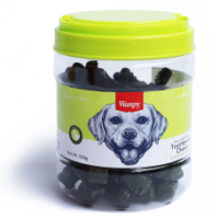 Wanpy All Natural Toothbrush Chews Chicken Flavours 500g