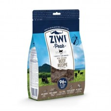 Ziwi Peak Air Dried Beef Recipe Cat Food 400g