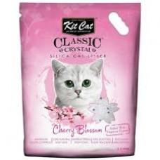 Kit Cat Classic Crystal Cherry Blossom 5L