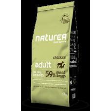 Naturea Chicken Dry Dog Food 12kg