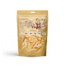 Absolute Bites Himalayan Yak Chew Dog Treat Petite 120g