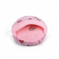 AFP Hideaway Bed Pink For Dogs & Cats
