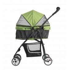 Pettyman Pet Stroller (870i) Green