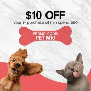 $10 Off First Purchase