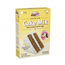 Puppy Cake Banana Microwaveable Cake Mix for Dogs 225g