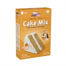 Puppy Cake Pumpkin Microwaveable Cake Mix for Dogs 225g