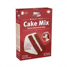 Puppy Cake Red Velvet Microwaveable Cake Mix for Dogs 225g