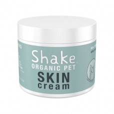 Shake Organic Pet Skin Cream for Dogs and Cats 62ml