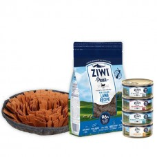 Ziwi Peak Lamb Box of Thanks for Cats