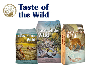 About Taste Of The Wild