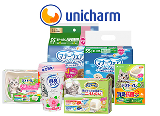 About Unicharm